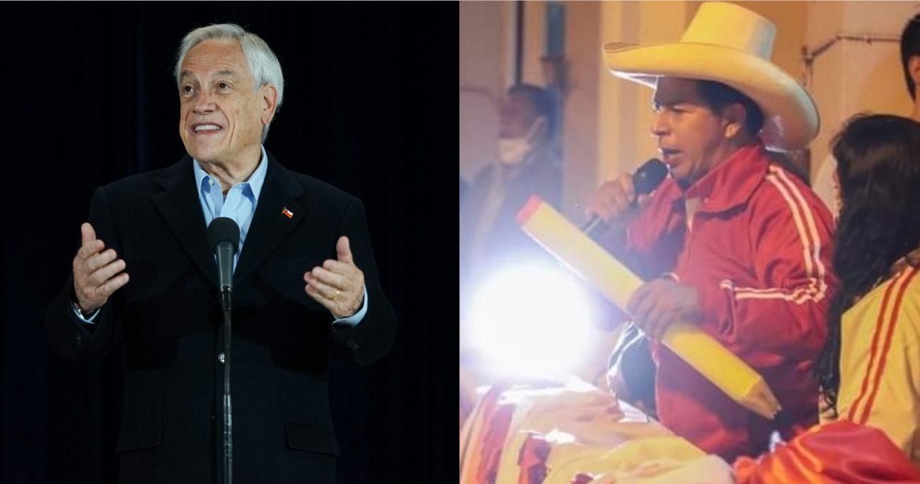 Será el próximo 28 de julio cuando Pedro Castillo asuma como Presidente en Perú. AGENCIA UNO/TWITTER