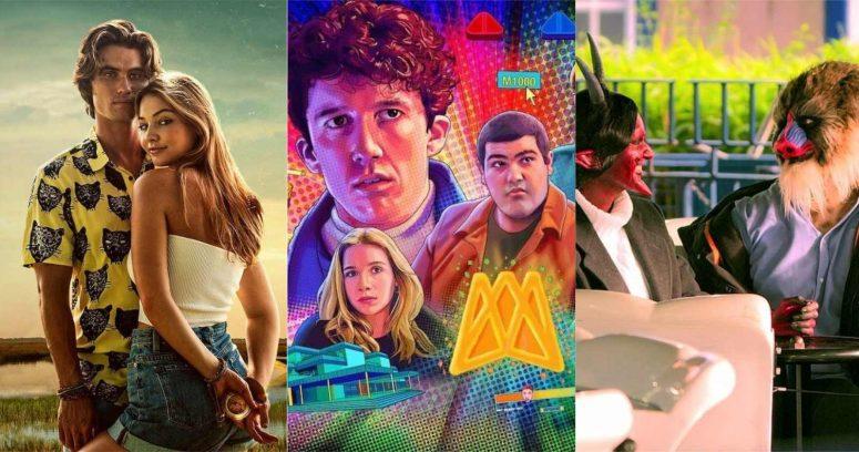 Qué ver en Netflix durante los primeros días de agosto