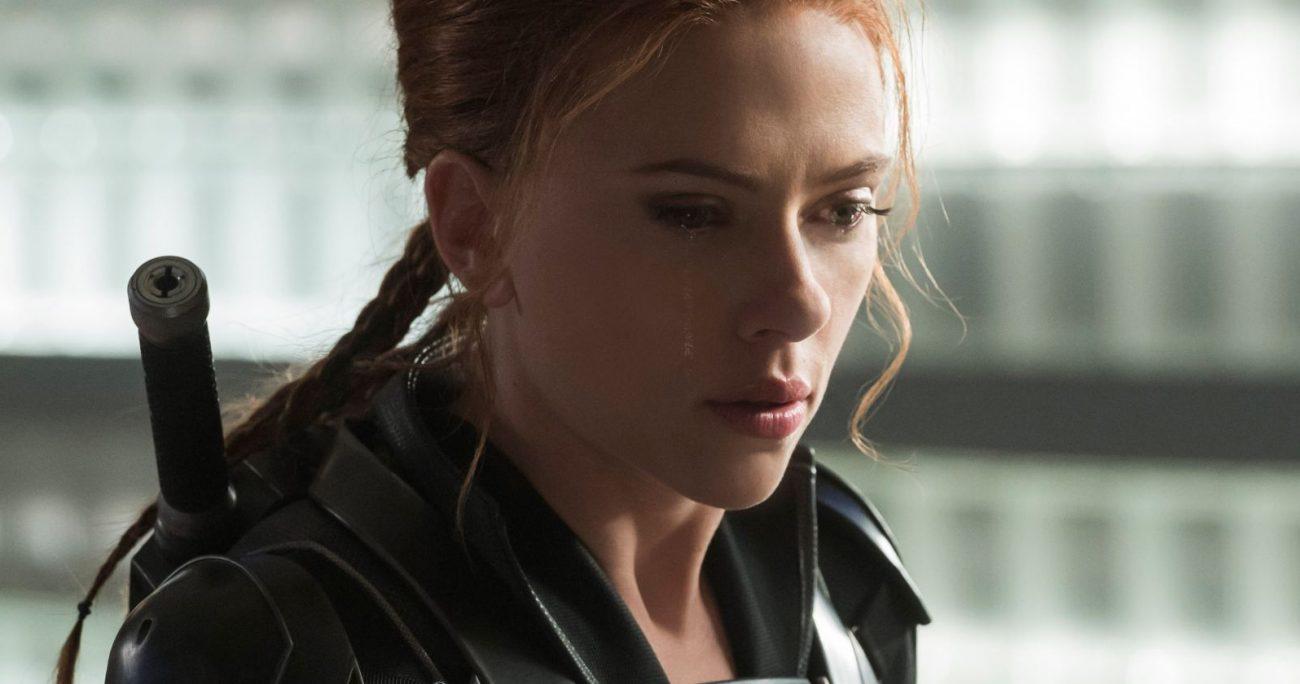 Black Widow debutó el 9 de junio en Disney+ a través de Premiere Access. DISNEY
