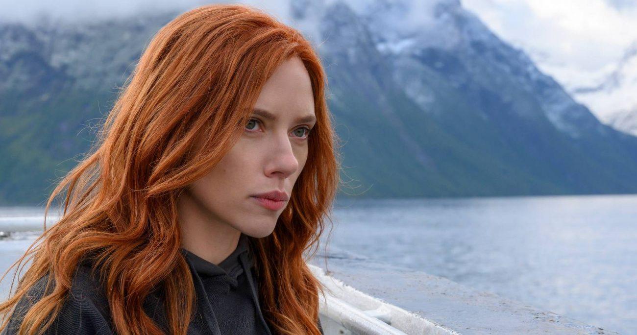 Black Widow debutó en cine y en Disney+ el pasado 9 de julio. DISNEY