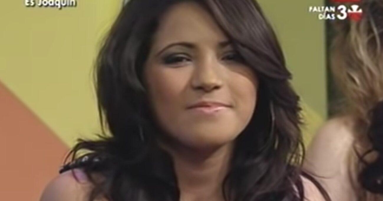 Scarlett Ortega obtuvo el primer lugar de cantantes de Calle 7 en 2011.