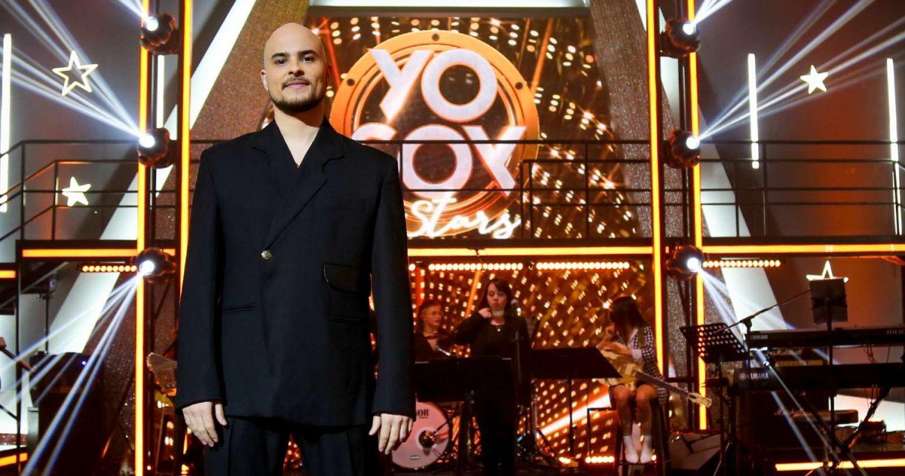 Con la participación del también actor, vuelven los jurados invitados al programa. CHV