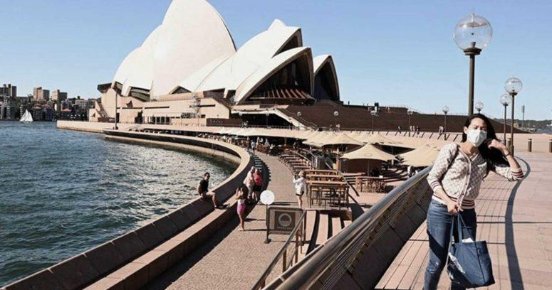 Australia extiende otro mes el confinamiento ante aumento de casos por la variante delta