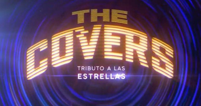 """""""The Covers aún no debuta y tuvo su primera baja pero ya tiene reemplazante"""""""