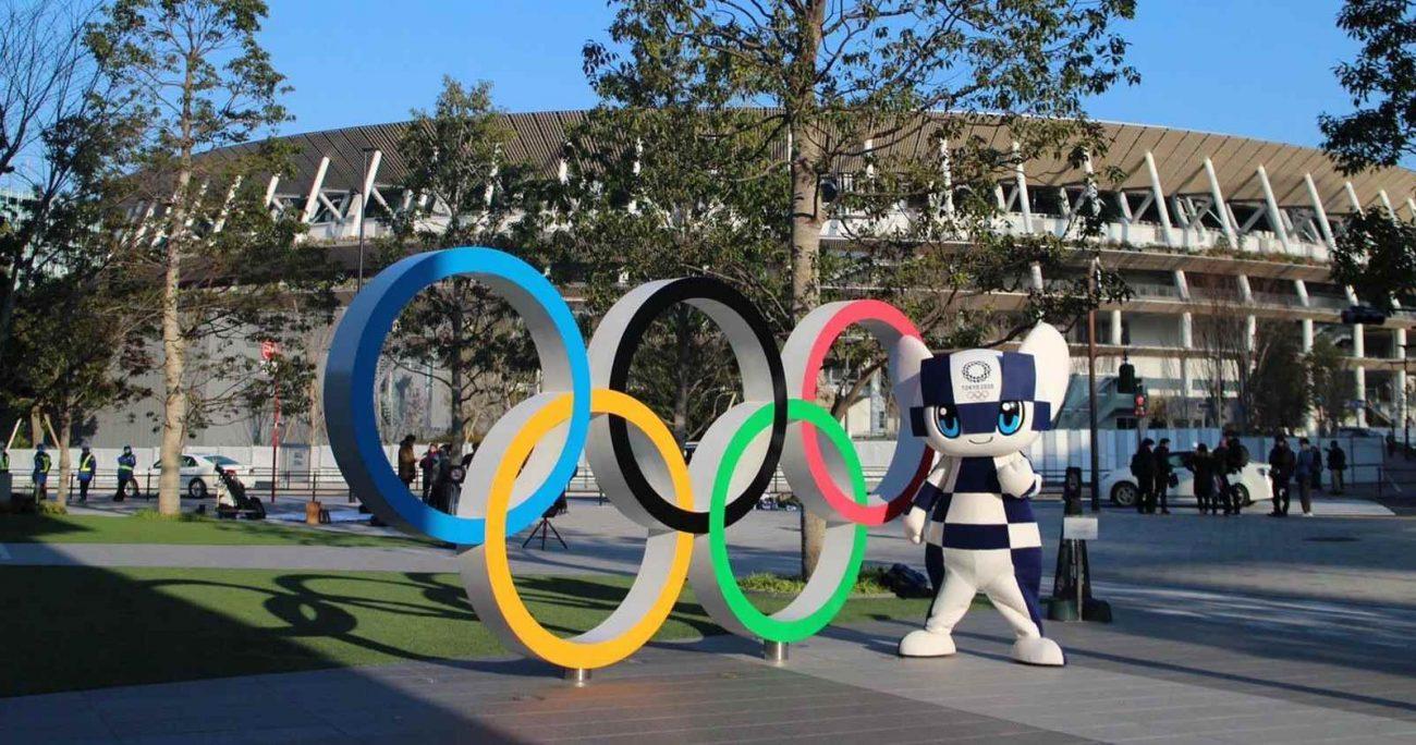 El evento deportivo comenzará este viernes. TOKYO 2020