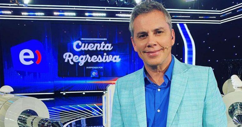 """""""A seguir creciendo"""": figuras de la TV brindan apoyo a Viñuela por su salida de Mega"""