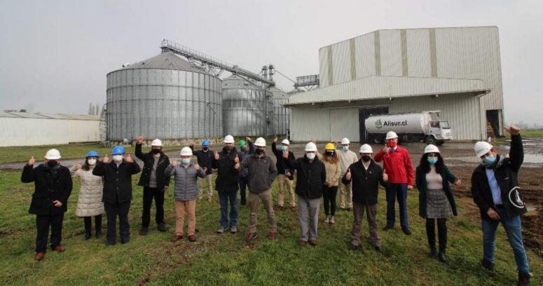 Corfo abre convocatoria para producción local de insumos nutricionales para el sector acuícola