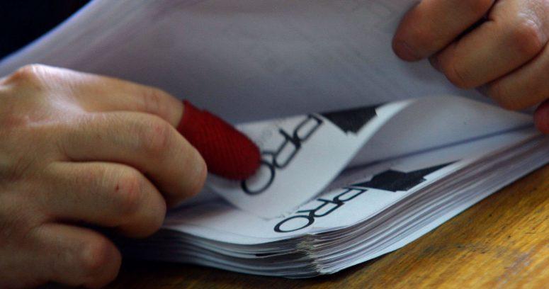 """Servel contabiliza más de 2.700 denuncias por """"afiliaciones involuntarias"""" a partidos políticos"""