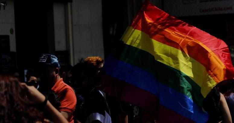"""""""Comisión de Constitución del Senado aprobó idea de legislar adopción homoparental"""""""