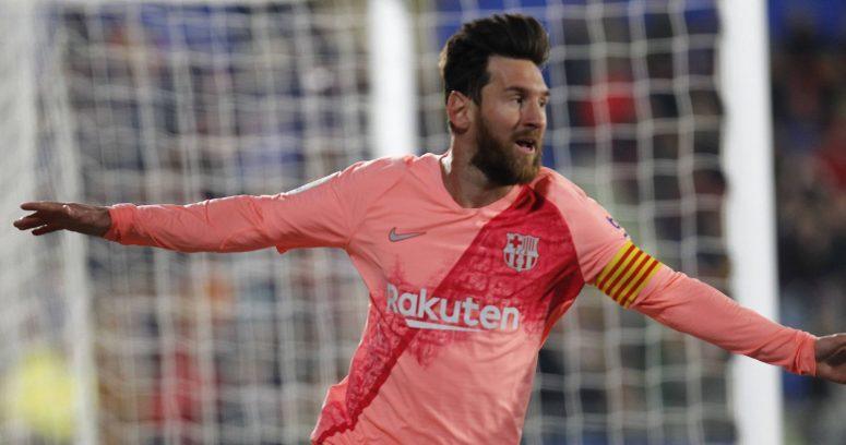 """""""Lionel Messi se va del FC Barcelona tras 16 años en el club"""""""