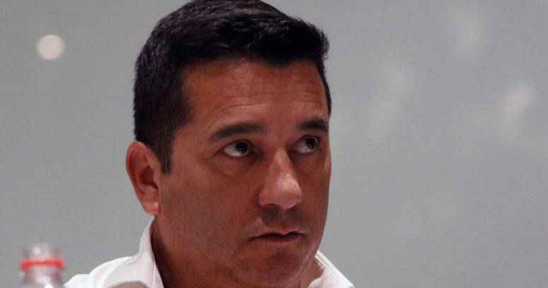 Cristian Cuevas, ex PC, PS y CS, será candidato presidencial de la Lista del Pueblo