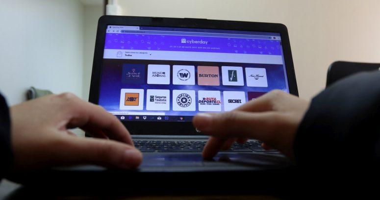 Ventas online del retail crecieron un 118% durante el primer semestre