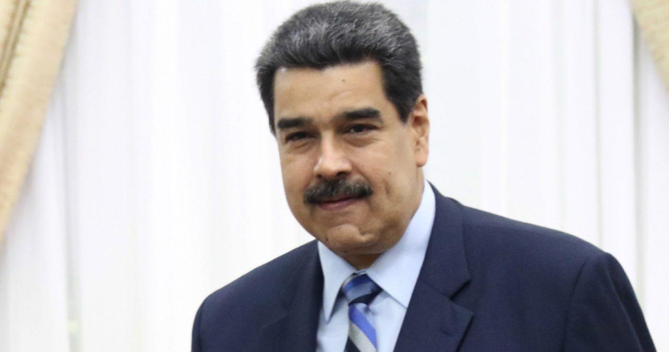 Maduro dijo que esperaba que la mesa se instalara en México en agosto. ARCHIVO/AGENCIAUNO