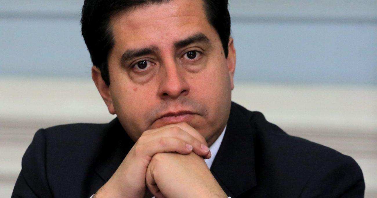 Araya también descartó supuestos intentos de dilatación del debate. AGENCIA UNO/ARCHIVO