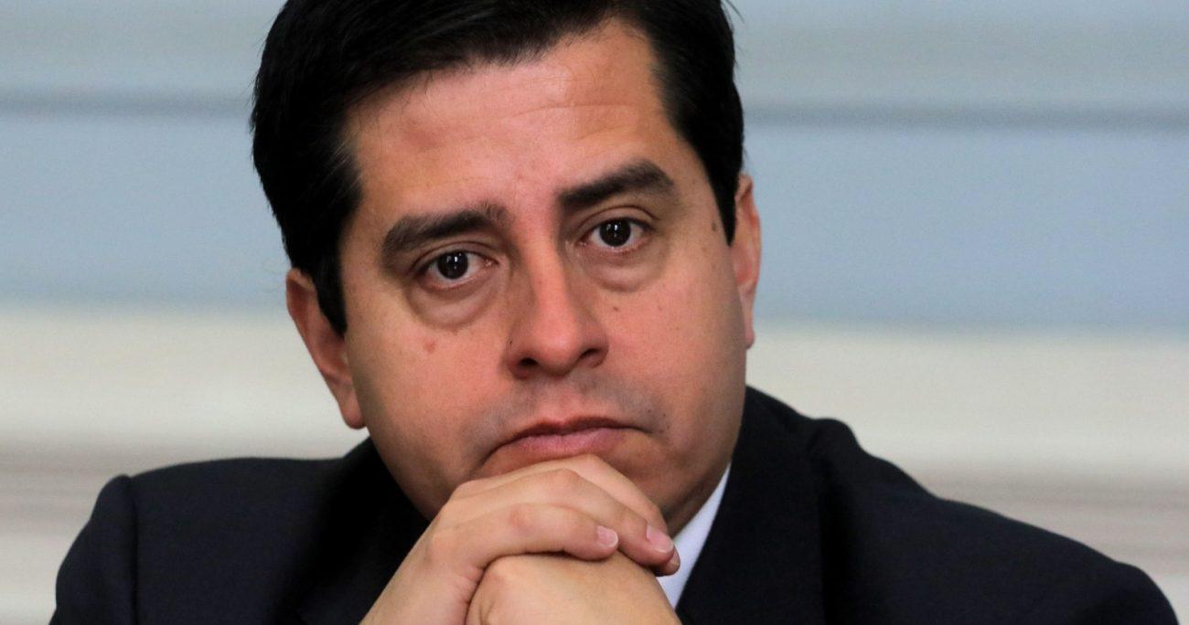 El senador Araya agregó que es difícil aventurarse con una fecha de despacho final pensando en la tramitación del proyecto. AGENCIA UNO/ARCHIVO