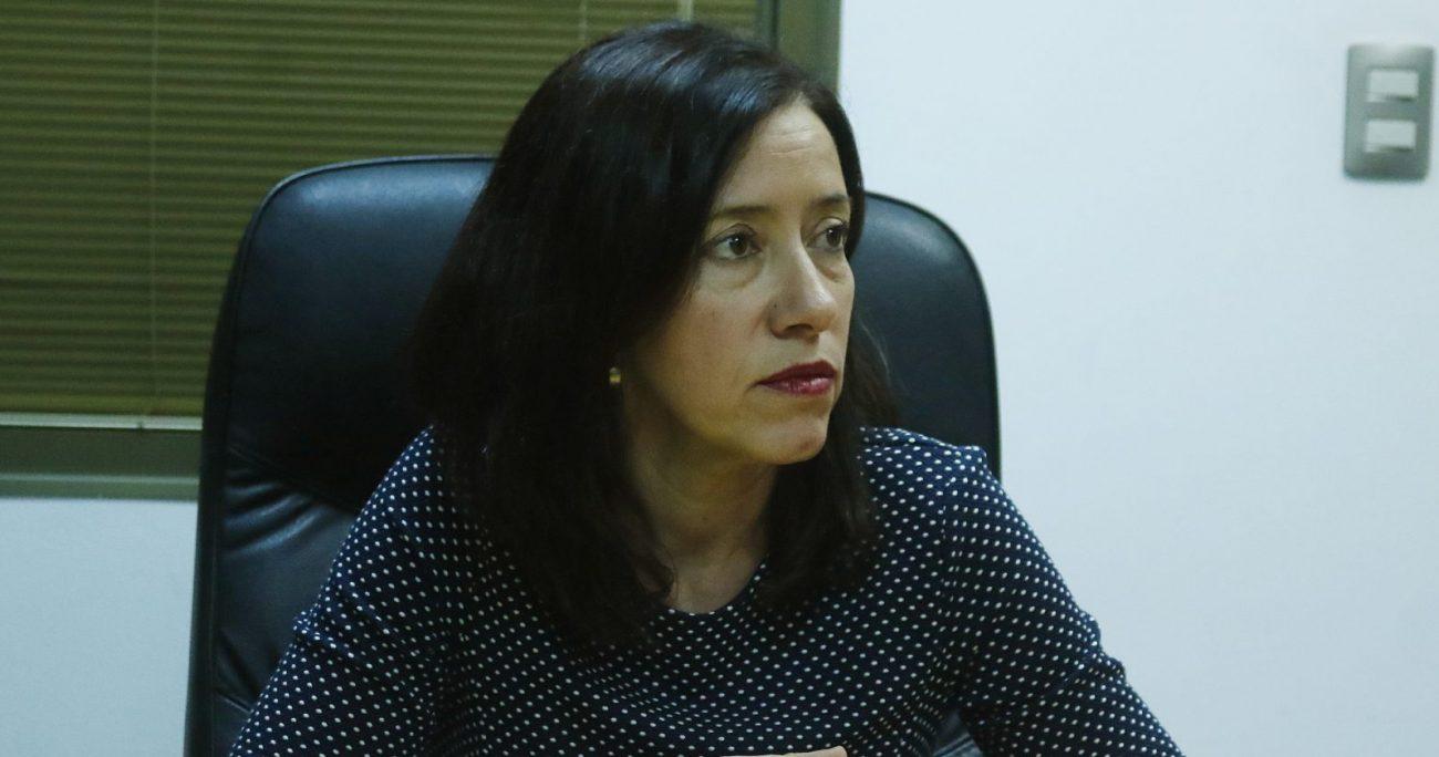 """""""A pesar de reiterados oficios remitidos a dicha entidad (el SII), el último fue respondido en febrero de este año, confirmando su criterio previo de no ejercer acción"""". AGENCIA UNO/ARCHIVO"""