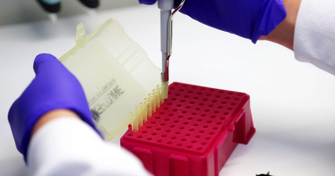 El país sufrió una primera ola de infecciones a finales de 2020. AGENCIA UNO/ARCHIVO