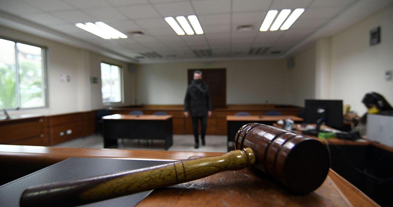 La Fiscalía Local de Los Lagos había solicitado en el juicio que el condenado fuera sentenciado a cumplir una pena de 10 años de presidio mayor en su grado mínimo. AGENCIA UNO/ARCHIVO