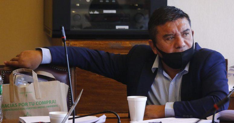 """""""Pedro Velásquez, condenado por fraude al Fisco, es la carta del oficialismo en la Región de Coquimbo"""""""