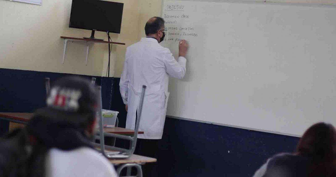 El proceso finalizará con cinco días de trabajo presencial en la estación científica de la Fundación San Ignacio del Huinay. Agencia UNO/Archivo