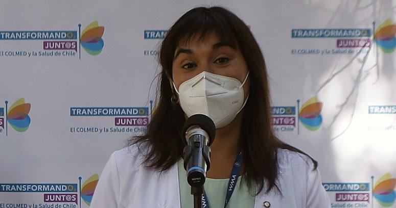 Trabajadores de Colegio Médico anuncian demanda contra directiva presidida por Izkia Siches
