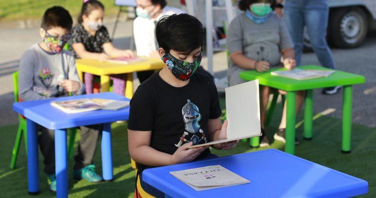 """""""Universidad Católica y Efecto Educativo sellan alianza para desarrollar soluciones educativas basadas en juegos"""""""