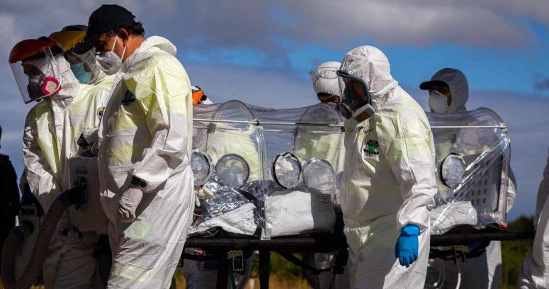 """""""La pandemia del coronavirus superó los 200 millones de contagios"""""""
