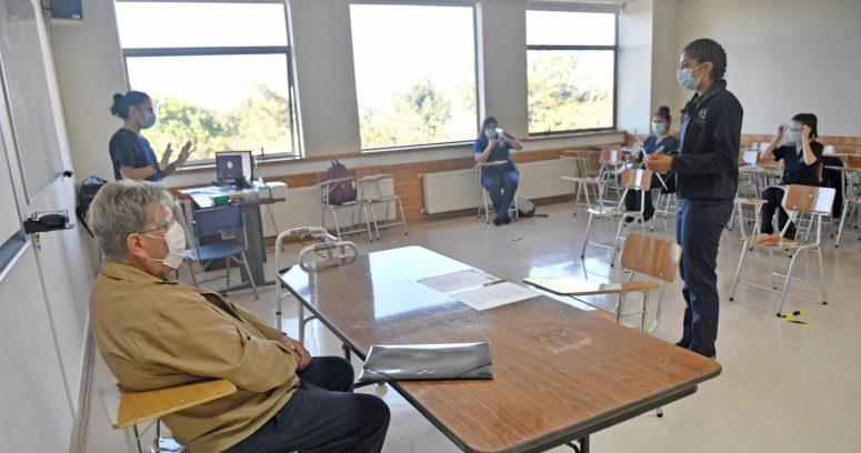 """""""95% de las instituciones de educación superior estableció planes para volver a las actividades presenciales"""""""