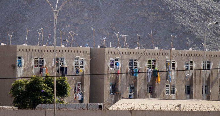 Convencionales proponen sesión en la cárcel y con personas en situación de calle