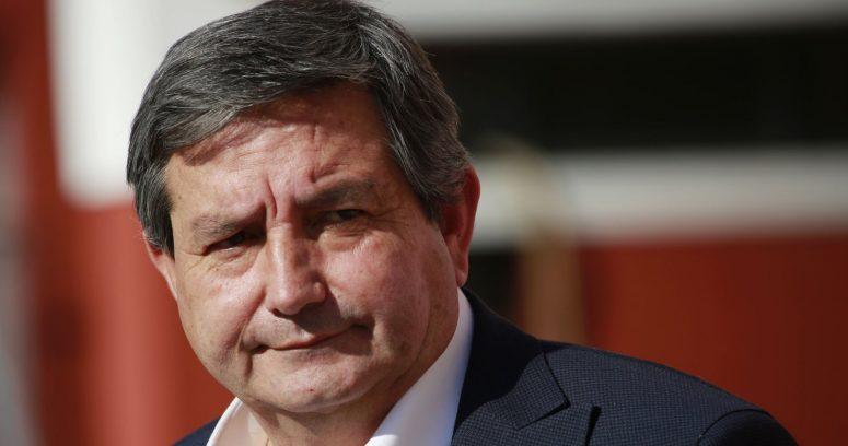 """""""Corte de Apelaciones confirmó prisión preventiva de Miguel Ángel Aguilera"""""""