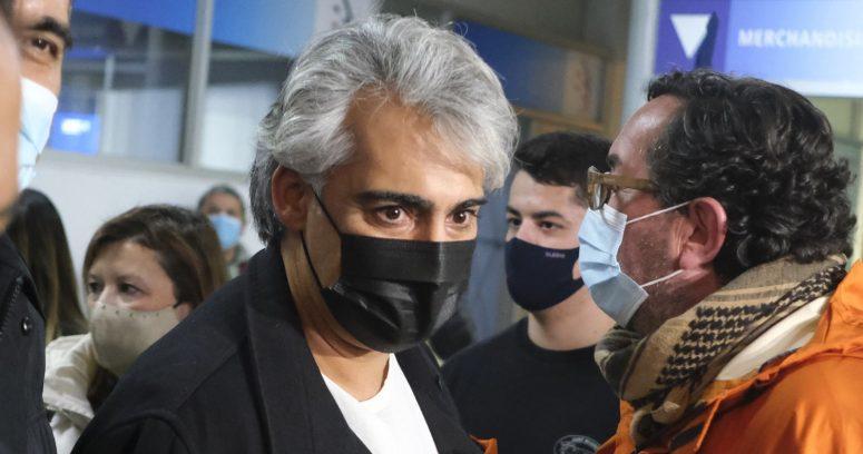 """""""TC admite requerimiento de ME-O para restituir sus derechos políticos"""""""