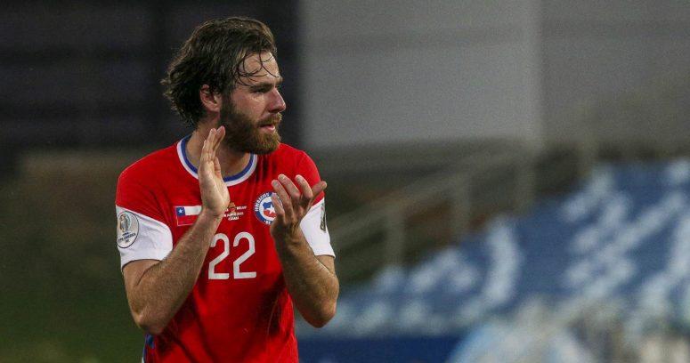 """""""Blackburn Rovers confirmó que no cederá a Ben Brereton a la Roja"""""""