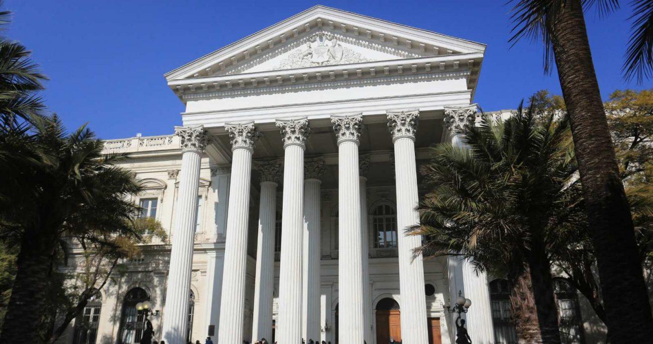 La Convención Constitucional ha ejecutado y comprometido gastos equivalentes al 38% del presupuesto total. AGENCIA UNO/ARCHIVO