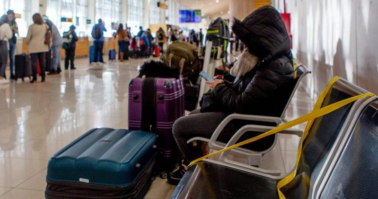 Argentina autoriza entrada de turistas chilenos a partir del 6 de septiembre