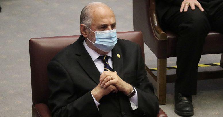 """""""Caso SQM: Federación de Funcionarios del Ministerio Público rechazó dichos de Abbott"""""""