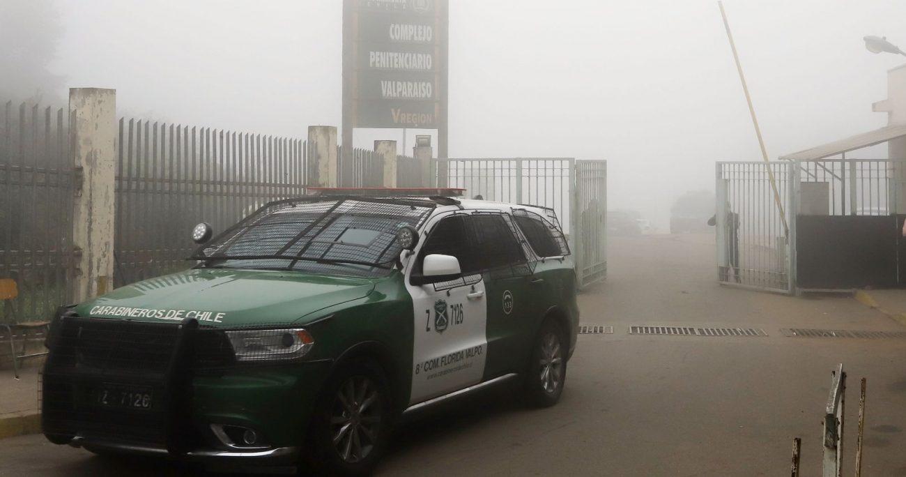 Los seis presos se escaparon el pasado 23 de julio del Centro de Educación y Trabajo (CET) La Pólvora. AGENCIA UNO/ARCHIVO