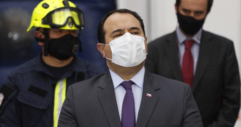 """""""Subsecretario Galli:"""