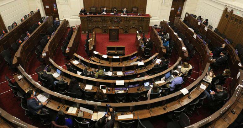 Convención Constitucional gastó el 38% del presupuesto total