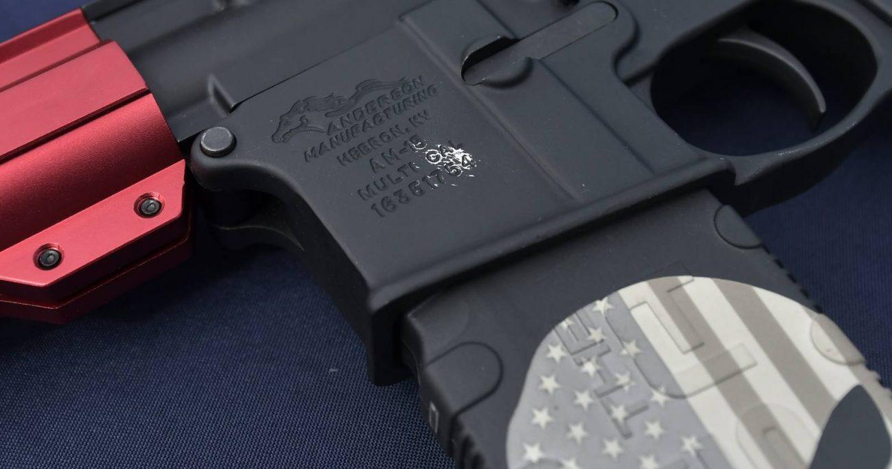 """""""El gobierno mexicano ha tratado en repetidas ocasiones de convencer a su par estadounidense de introducir más restricciones al comercio doméstico de armas"""". AGENCIA UNO/ARCHIVO"""