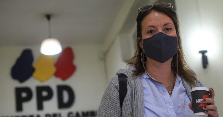 """""""PPD emplaza a Provoste por rechazo en despenalización de aborto con voto DC"""""""