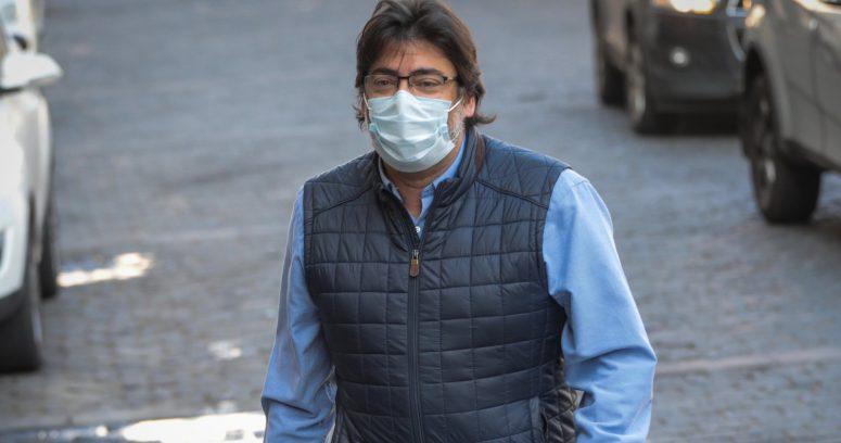 """Jadue condena llamado de Fabiola Campillai a """"destruir y quemar todo"""""""
