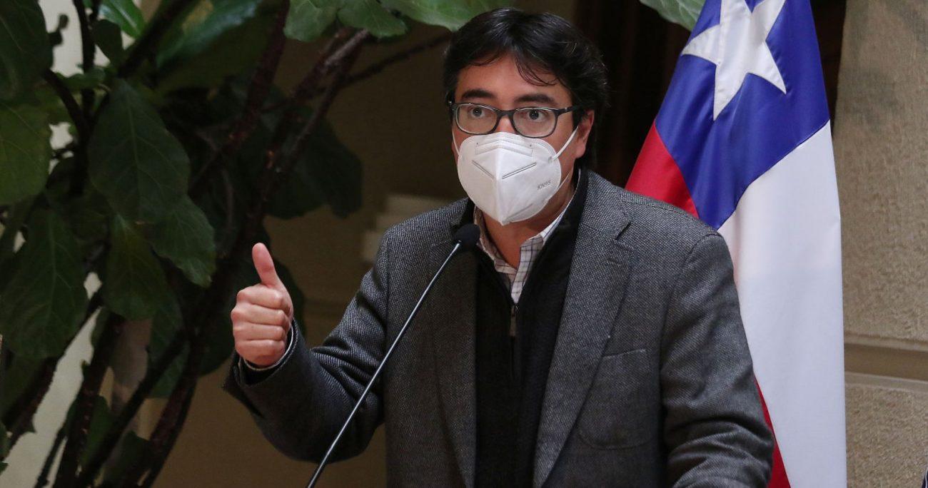 """""""Yo estoy abierto a esa discusión para que el proyecto siga avanzando en el Senado"""", agregó. AGENCIA UNO/ARCHIVO"""