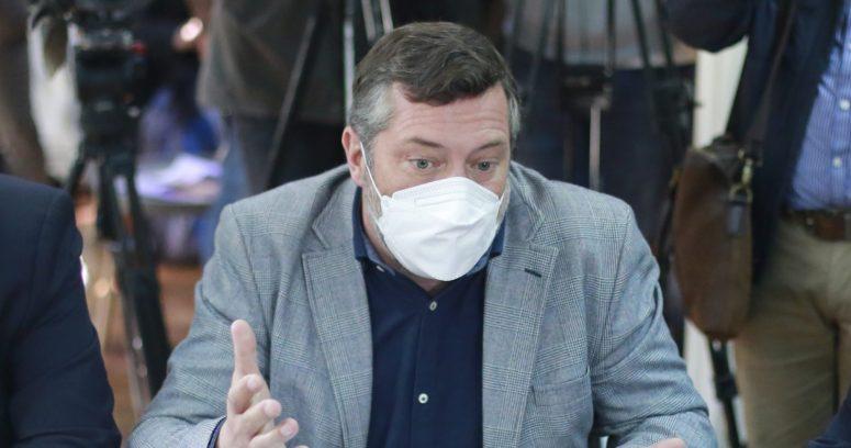 """""""Sichel y división en Chile Vamos por cuarto retiro:"""