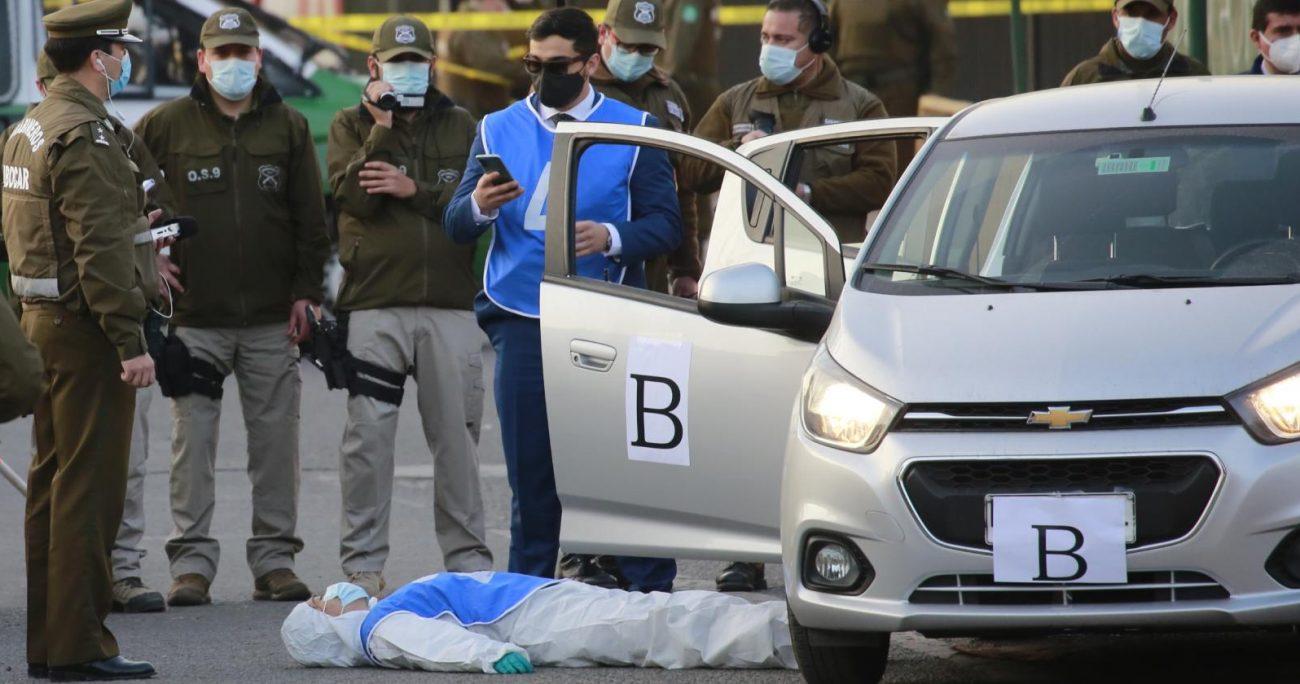"""Galli señaló que el hecho de que una funcionaria policial resulte herida en un procedimiento como el ocurrido hace casi dos meses, es """"parte del riesgo"""". AGENCIA UNO/ARCHIVO"""