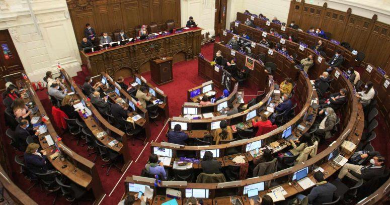 """""""Ránking: miembro de la Lista del Pueblo declaró el mayor patrimonio de la Convención Constituyente"""""""