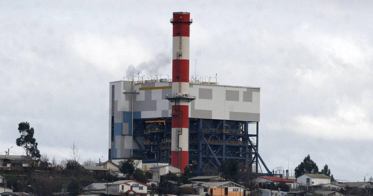 Hoy día todavía el 81% de la energía en el mundo se produce en base a combustibles fósiles: aproximadamente 28% carbón, 32% petróleo y 21% gas natural. AGENCIA UNO/ARCHIVO