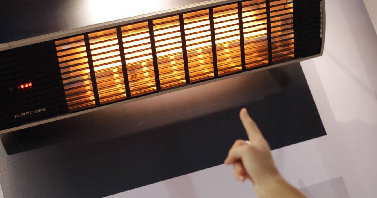 Enfrentaremos períodos de calores exacerbados y los inviernos seguirán imponiendo la necesidad de calefacción. En ese sentido, la tendencia indica que se requerirán más equipos. AGENCIA UNO/ARCHIVO