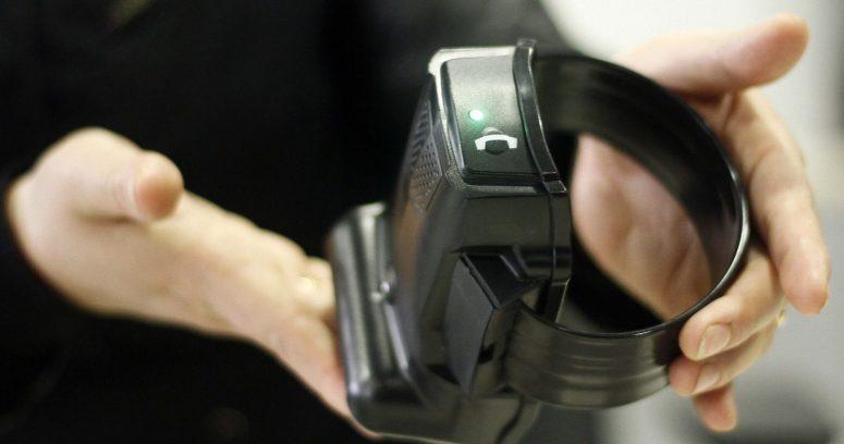 VIF: monitoreo con tobilleras electrónicas a un paso de votarse en el Senado