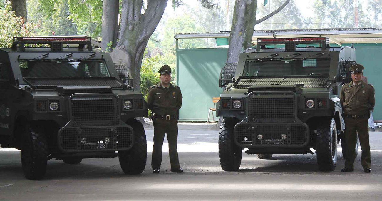 Comunidad Autónoma de Temucuicui anuncia defensa por mayor dotación policial en La Araucanía