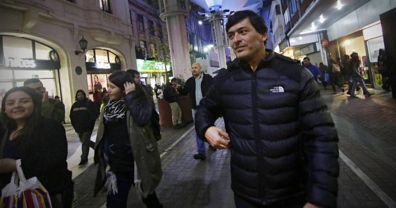 """""""Partido de la Gente inscribió a Franco Parisi como candidato presidencial"""""""
